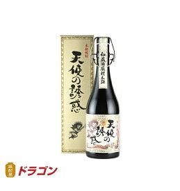 天使の誘惑 40度 720ml 西酒造【芋焼酎】【お取り寄せ】
