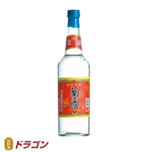 菊之露(きくのつゆ) 30度 600ml 【泡盛】 菊之露酒造あわもり【お取り寄せ】