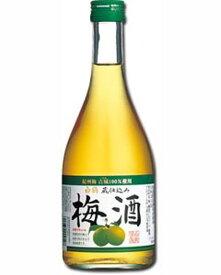 白鶴 梅酒 13〜14% 500ml×6本