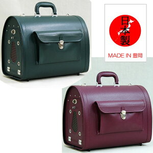 ドッグキャリー 送料無料【kiwada】鞄の聖地兵庫県豊岡市製 日本製 小型犬用ドッグキャリー