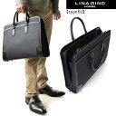 ビジネスバッグ ブリーフケース メンズ 日本製 ブランド リナジーノ 送料無料