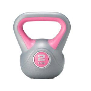 ダンベル2kg単品通常のダンベルと違い腕の筋力だけではなく全身のトレーニング