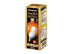 電球型蛍光灯EFD15EL/10HS60W相当電球色/E26口金パルックボール プレミアクイックQ