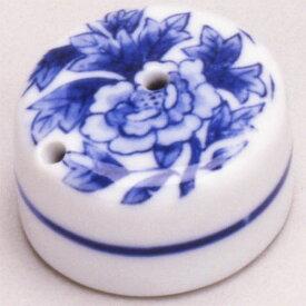 墨運堂 陶器 水滴ボタン 丸小【メール便対応】 (26125)