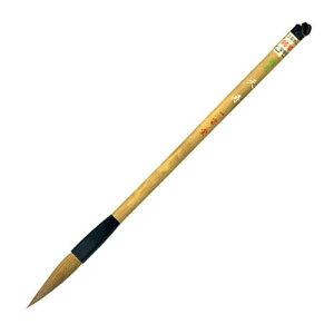 書道筆 一宝堂 太筆天寿【メール便対応可】 (600041) 書道用品 書道用具 毛筆 書道用筆 大筆 習字