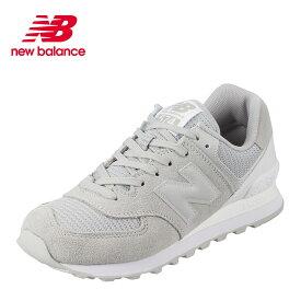 ニューバランス new balance スニーカー ML574WBD メンズ 靴 靴 シューズ D相当 ランニングシューズ カジュアル スニーカー トレーニング ジム スポーツ 大きいサイズ対応 28.0cm グレー