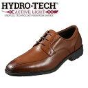 ハイドロテック アクティブライト HYDRO-TECH ACTIVE LIGHT HD1401 メンズ靴 : ビジネスシューズ 軽量 本革 スワール…