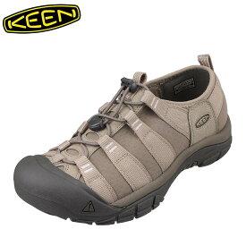 キーン KEEN 1020873 メンズ靴 靴 シューズ 2E相当 スニーカー ブーティ RIVERPORT 小さいサイズ対応 大きいサイズ対応 ベージュ