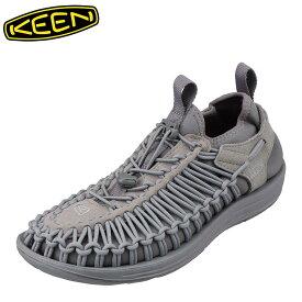 キーン KEEN 1019952 メンズ靴 靴 シューズ 2E相当 スニーカー ブーティ UNEEK HT 小さいサイズ対応 大きいサイズ対応 グレー