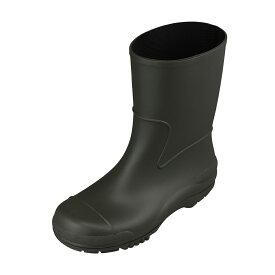 モントレ MONTRRE SCB 1150 キッズ靴 子供靴 靴 シューズ 2E相当 レイン・スノー 抗ウィルス 長靴 長ぐつ 抗菌 防カビ 清潔 カーキ