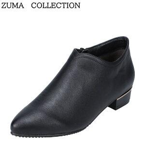 ズマコレクション zuma collection KT-1241 レディース靴 靴 シューズ 2E相当 パンプス 防水 雨の日 ふわふわ インソール 快適 レディース ブラック