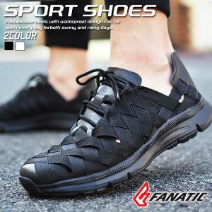 スニーカー メンズ スポーツシューズ 2way メンズ ランニング ウォーキング スリッポン サンダル メッシュ 通気性 カジュアル アクティブ アウトドア 軽量 屈曲 防滑 紳士靴 靴 メンズシュー