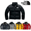 THE NORTH FACE MENS 1996 RETRO NUPTSE JACKET NF0A3C8D BLACK GREY RED NAVY YELLOW ノースフェイス メンズ ヌプシ…