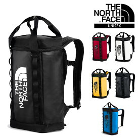 THE NORTH FACE EXPLORE FUSE BOX SMALL USモデル ブラック NF0A3KYV BLACK RED WHITE YELLOW BLUE ノースフェイス ヒューズボックス スモール