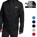 THE NORTH FACE VENTURE2 JACKET MENS NF0A2VD3 (NP11536K)BLACK BLACK/RED BLACK/BLUE GREY NAVY ノースフェイス ベ…