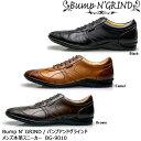 【27%OFF! ¥15,180→¥11,000】Bump N' GRIND バンプアンドグラインド メンズ MENS 本革 革靴 靴 くつ スニーカー ロ…