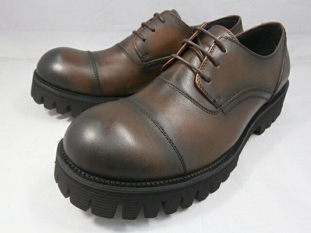 【18年秋新製品】フープディドゥ 軽量!厚底おでこ靴 378182(キャメル) whoop'-de-doo' 【ポイント10倍】