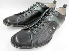 【19年秋発売 】 キャサリンハムネット スニーカーカジュアル HAMNETT 37044(ブラック)KATHARINE HAMNETT メンズ靴