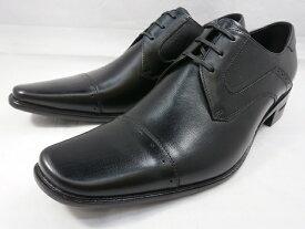 【18年秋モデル 】キャサリンハムネット 靴 メンズ ビジネスシューズブラッチャーストレートチップ 31581(ブラック)KATHARINE HAMNETT 紳士靴