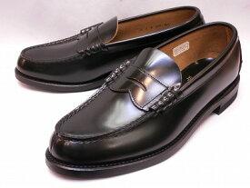 リーガル 靴 メンズ ローファー ビジネスシューズ 2177N(ブラック)REGAL【送料無料】