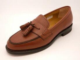 リーガル 靴 メンズ タッセルローファー JJ17AL(スコッチダークブラウン)REGAL