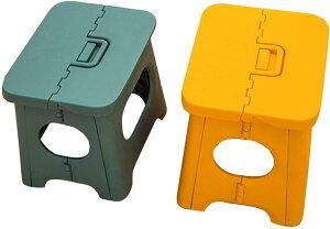 踏み台 折り畳み踏み台 折りたたみ 脚立 ステップ台 厚手 折りたたみチェア 椅子 持ち運び簡単 収納便利 滑り止め 軽量 子供 大人兼用 洗面所