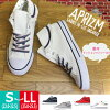 Women's high cut sneakers women's aprizm a Prism anti-slip flexible cushion insole floral canvas □ hk3828 □