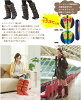 Back in stock add a new color! プードレッグ /poodleg leg warmers / women's accessories women's Pansy Pansy □ pdlg3000 □