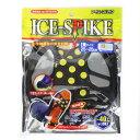 【あす楽】【ゆうパケット対象】 アイススパイク メンズ レディース 男女兼用 ICE SPIKE モリト 【ICESPIKE】 滑り止…