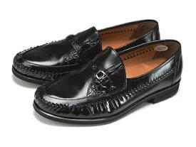 マドラス モデロ ヴィータ VT5601 BLACK ブラック 幅3E モデーロ MODELLO VITA by madras ビット ロファー ビジネス 幅広 紳士靴