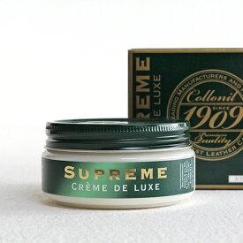 Collonil コロニル 1909 SUPREME CREME DE LUXE / 1909シュプリームクリームデラックス