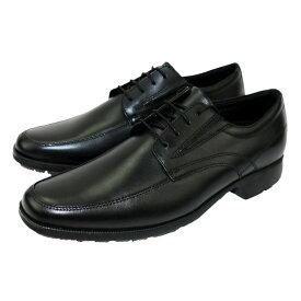 テクシーリュクス texcy luxe ビジネス メンズ TU-7769 TU7769 ブラック BLACK 24.5〜27,28cm 靴 シューズ 牛革 モカ 革靴 ビジネスシューズ 幅広 軽量 紳士靴 アシックス商事 冠婚葬祭