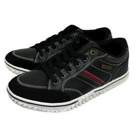 【クーポン配布中】エドウィン EDWIN カジュアル メンズ ED-7537 ブラック BLACK 25~27,28 靴 シューズ