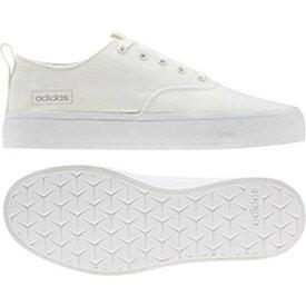 アディダス adidas スニーカー AJP-EH2261 BROMASKATE W (EH2261)クラウドホワイト/クラウドホワイト/ダッシュグリーン 22.0〜28.0cm レディース 靴 シューズ 20SS 白