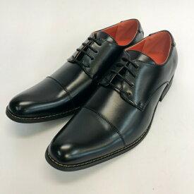 【クーポン配布中】BEVERLY HILLS POLO CLUB ビバリーヒルズポロクラブ 11 ビジネス メンズ ブラック 25〜27cm 靴 シューズ ビジネスシューズ 紳士靴 黒