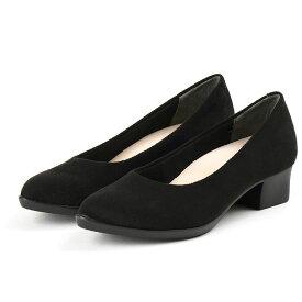 フットスキ footsuki パンプス レディース FS-17920 ブラック BLACK 靴 シューズ レディス オフィス