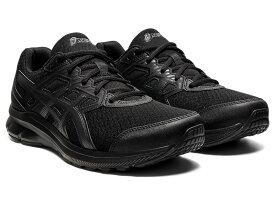 アシックス asics スニーカー メンズ ジョルト3 JOLT3 1011B041.002 Black/Graphite Grey ブラック/グレー 22cm〜30cm レディース ランニング 幅広 ワイド  靴 シューズ ランニングシューズ 運動靴