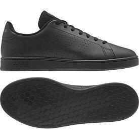 アディダス adidas スニーカー メンズ・ユニセックス AJP-EE7693 ADVANCOURT BASE (EE7693)コアブラック/コアブラック/グレーシックスS19 22.0~29.0cm レディース レディス ジュニア 靴 シューズ