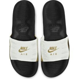 ナイキ NIKE サンダル メンズ・ユニセックス NJP-BQ4626101 ナイキ エア マックス キャムデン スライド (101)サミットホワイト/チリレッド/メタリックゴールド/ブラック レディース 靴 シューズ 21FW