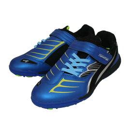 Speed Fight スピードファイト 1111 スニーカー ジュニア ボーイズ ブルー 19〜24.5cm 靴 シューズ