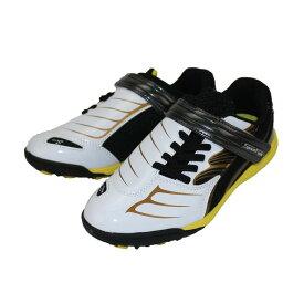 Speed Fight スピードファイト 1111 スニーカー ジュニア ボーイズ ホワイト/ブラック 19〜24.5cm 靴 シューズ