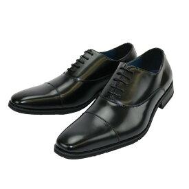 【ラッピング無料】Darni Karni ダーニカーニ 13731 ビジネス メンズ ブラック 25〜28cm 靴 シューズ