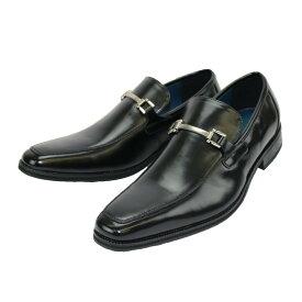 【ラッピング無料】Darni Karni ダーニカーニ 13732 ビジネス メンズ ブラック 25〜28cm 靴 シューズ