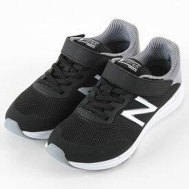 【お得なクーポン配布中!】new balance ニューバランス YOPREMBK スニーカー キッズ ブラック 17〜23cm 靴 シューズ 女の子