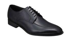 【クーポン配布中】REGAL リーガル 靴 メンズ ビジネスシューズ 26UR 革靴 本革 ブラック 2E 日本製