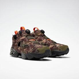 【ラッピング無料】リーボック Reebok インスタポンプフューリー OG / INSTAPUMP FURY OG CAMO メンズ DV6962 クラシック シューズ スニーカー 靴