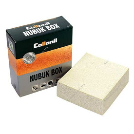 コロニル ヌバックボックス Collonil