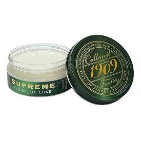 コロニル 1909シュプリームクリームデラックス 100ml Collonil 1909 SUPREME CREME DELUXE 栄養クリーム