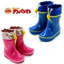 【防寒 長靴 キッズ】アンパンマン TRB APM33 子供 レインブーツ 14・15・16・17・18cm 男の子 女の子