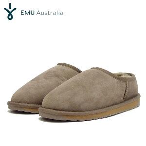 エミュー EMU W 12024 Stlinger Pico スティンガーピコ(レディース) :マッシュルーム 「靴」